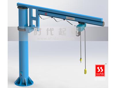 BZ型欧式旋臂吊
